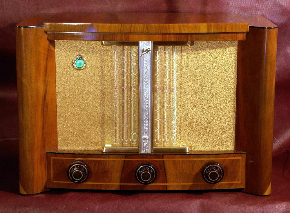 Радиоприёмник МИР-154