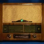 Ламповый радиоприёмник Беларусь - 53 1