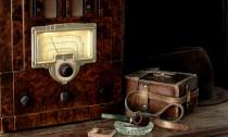 Радиоприёмник довоенный 6Н1 купить